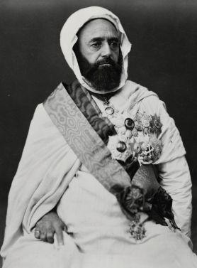 'Abd al-Qādir of Algeria
