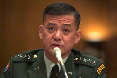 Shinseki testifies to Levin