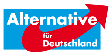 AfD Party Logo