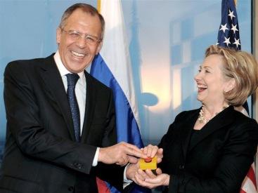 Russian Reset?