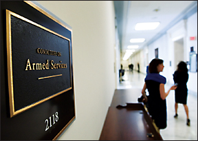 armed-services-committee