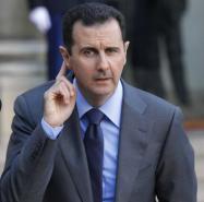 Bashar al-Assad of Syria