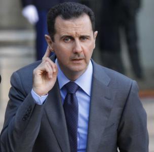 Assad Earshot