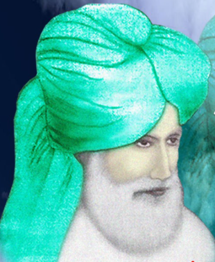 Ahmed Brelwī of India