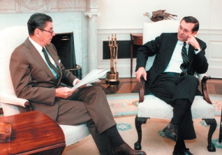 Rummy Briefs The Gipper