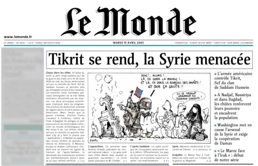 le-monde-15-april-20032