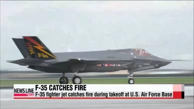 F-35 JSF is FUBAR