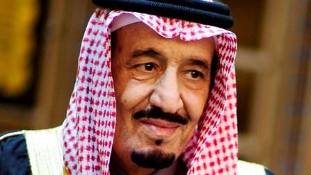 New Saudi King Salman bin Abdul-Aziz al Saud.