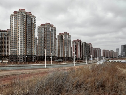 China's Ghost Cities 1