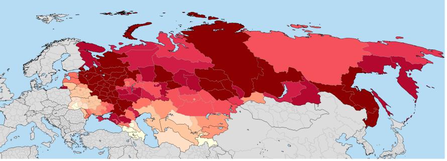ethnicrussiansintheformerussr