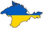 flag_map_of_crimea_ukraine
